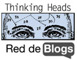 Logo de Thinking Heads